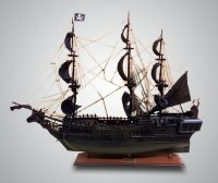 Парусник ''Black Pearl Pirate Ship''