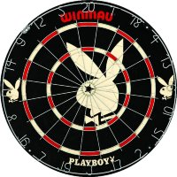 Мишень Winmau Playboy (Limited edition)