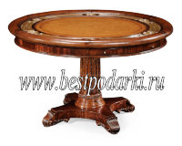 Стол игровой Jonathan Charles Fine Furniture Buckingham 493366-MAH