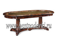 Стол игровой Jonathan Charles Fine Furniture Buckingham 493199-MAH