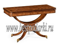 Стол игровой Biedermeier Jonathan Charles Fine Furniture Windsor 494475-CWM