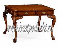 Стол игровой William kent Jonathan Charles Fine Furniture Windsor 493305-WAL